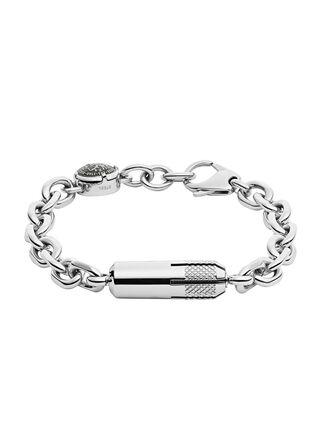 BRACELET DX1024, Silver