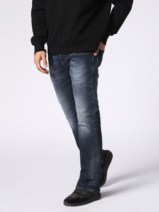 ZATINY 084KW, Blue jeans
