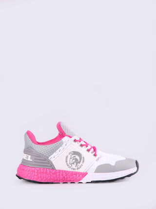 SN LOW 23 MOHICAN YO, White/pink