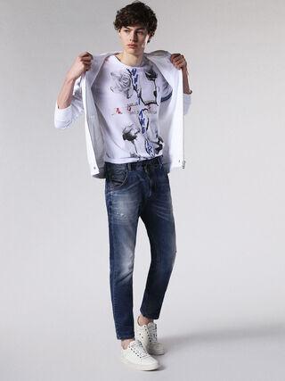 KROOLEY JOGGJEANS 0683R, Blue jeans
