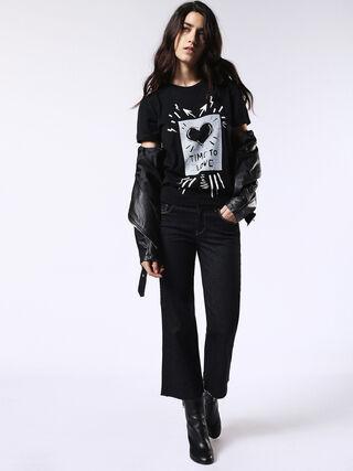 T-SULLY-XX, Black
