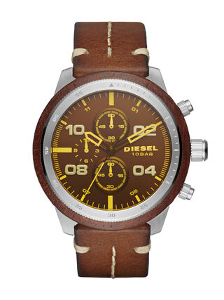DZ4440, Brown