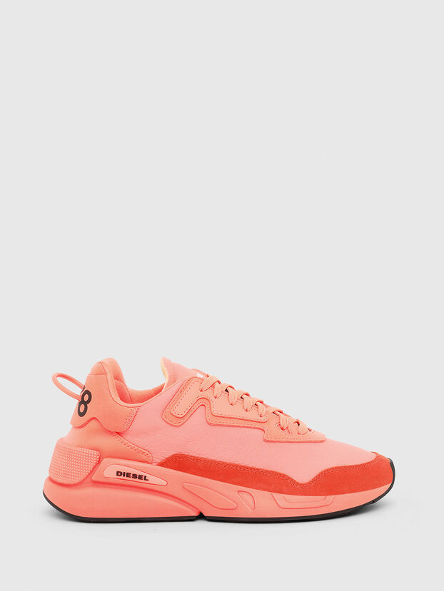 S-SERENDIPITY LC W, Pink - Sneakers