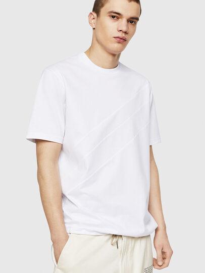 Diesel - T-ALEKSEY,  - T-Shirts - Image 1