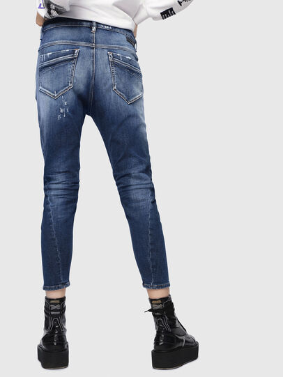 Diesel - Fayza JoggJeans 087AK,  - Jeans - Image 2