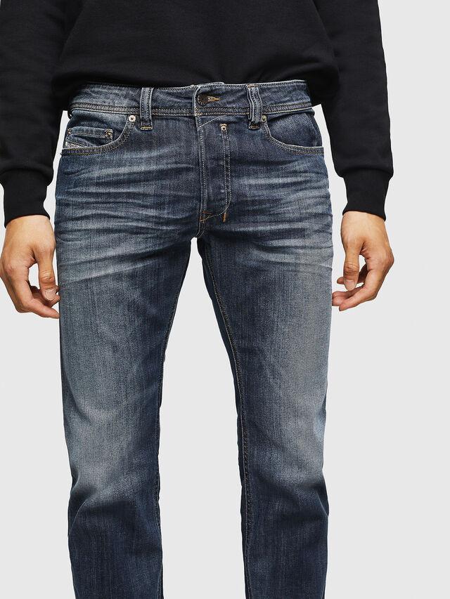 SAFADO 0885K, Blue Jeans