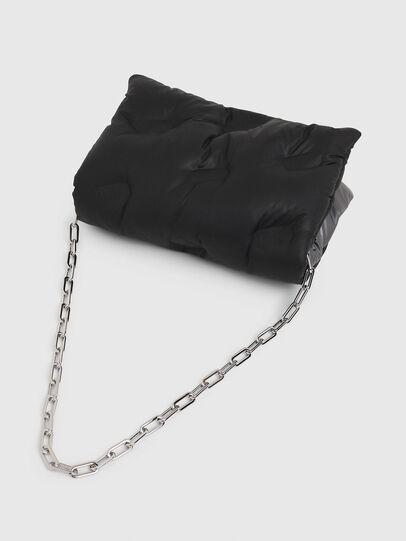 Diesel - REBUTYA ME, Black - Crossbody Bags - Image 7