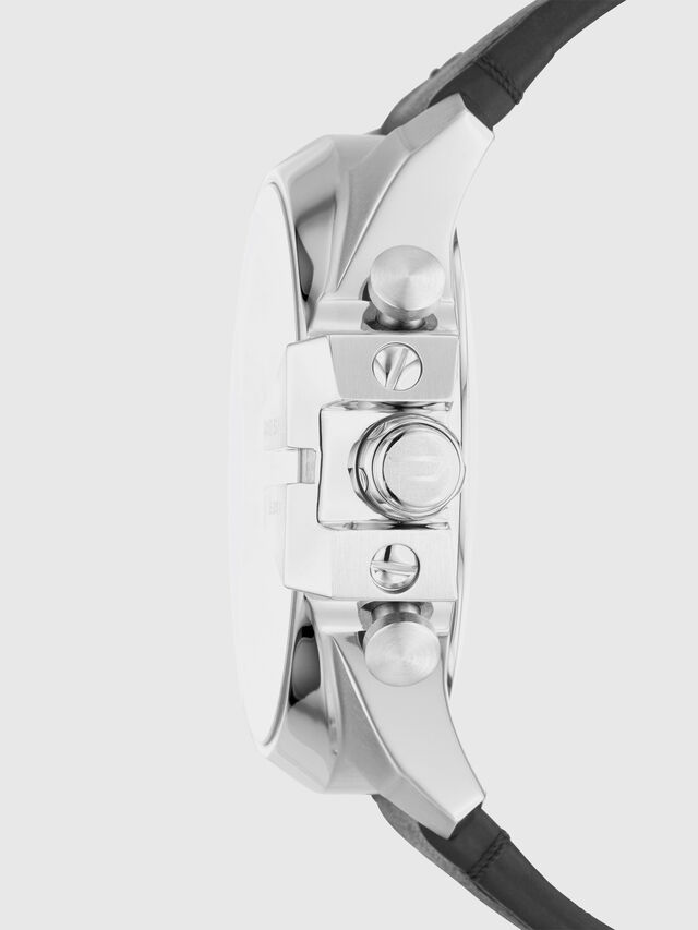 Diesel DT1010, Black - Smartwatches - Image 5