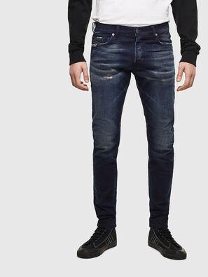 Tepphar 009BL, Dark Blue - Jeans