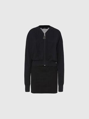 M-ZELDA, Black - Knitwear