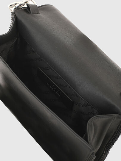 Diesel - YBYS M DEC, Black - Crossbody Bags - Image 4