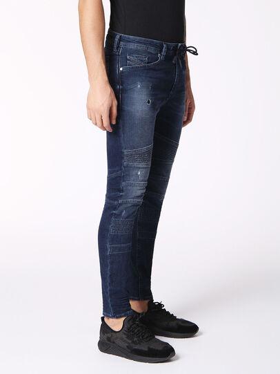 Diesel - Bakari JoggJeans 0686W,  - Jeans - Image 3