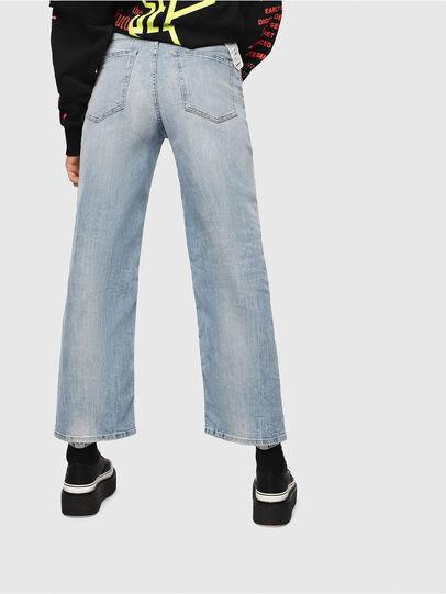 Diesel - Widee 081AL,  - Jeans - Image 2
