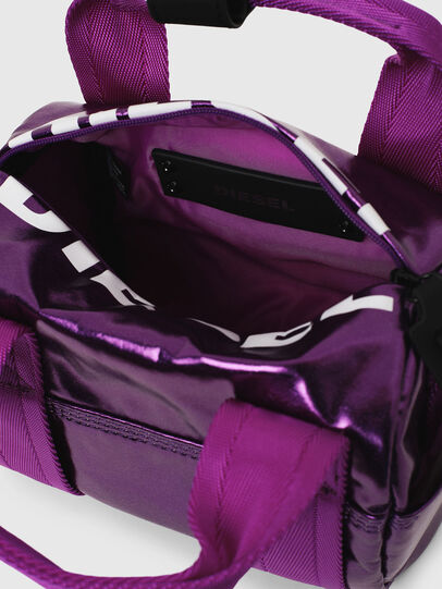 Diesel - F-BOLD MINI,  - Satchels and Handbags - Image 5