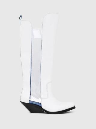 D-GIUDECCA MBT,  - Boots