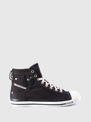 EXPOSURE W, Black - Sneakers