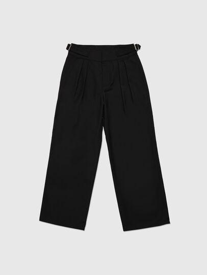 Diesel - PLOCO, Black - Pants - Image 1