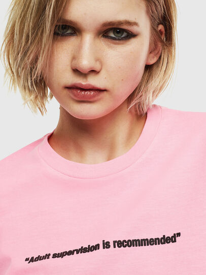 Diesel - T-JUST-NEON,  - T-Shirts - Image 6