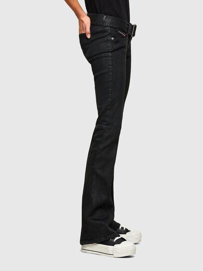 Diesel - DE-BLESSYK, Black - Pants - Image 8