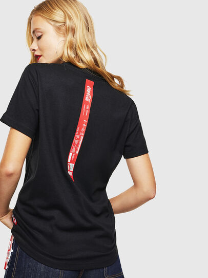 Diesel - CC-T-DIEGO-COLA,  - T-Shirts - Image 4