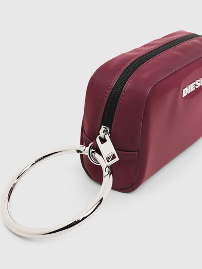 Diesel - MIRRHER RING, Pink - Bijoux and Gadgets - Image 6