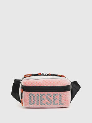 FAROH, White/Orange - Crossbody Bags