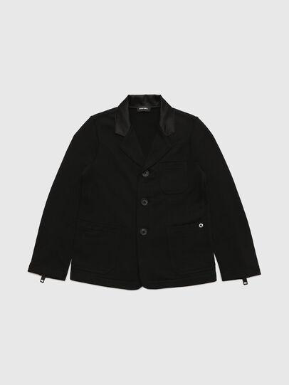 Diesel - SDGYACK-NE, Black - Sweaters - Image 1