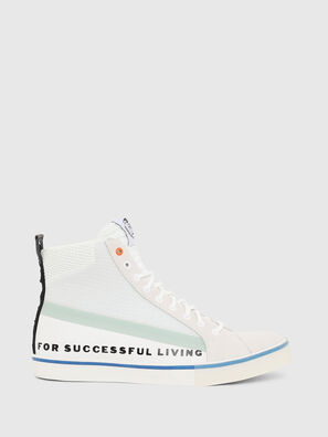 S-DVELOWS MID, Multicolor/White - Sneakers