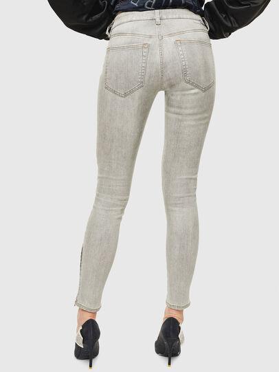 Diesel - Slandy Zip 086AE,  - Jeans - Image 2