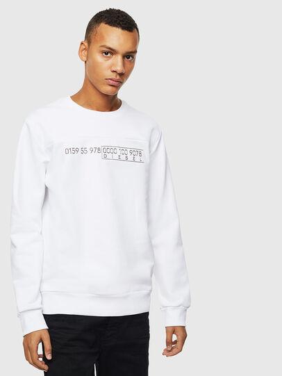 Diesel - S-CORY,  - Sweaters - Image 1