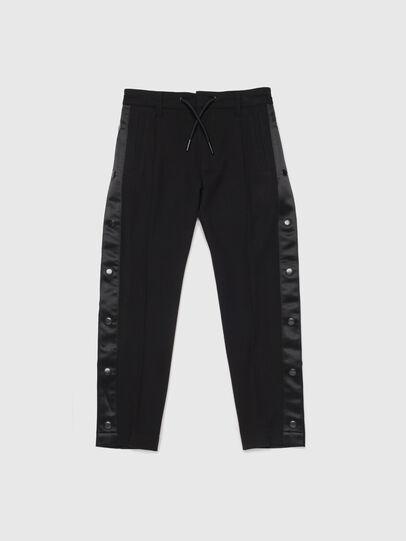 Diesel - PMARLEN, Black - Pants - Image 1