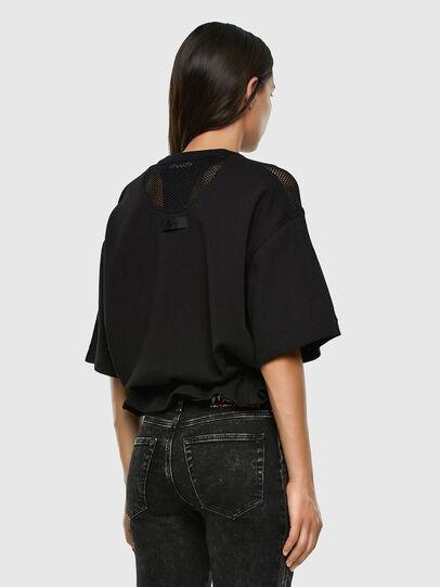 Diesel - M-ROSSI, Black - Knitwear - Image 6