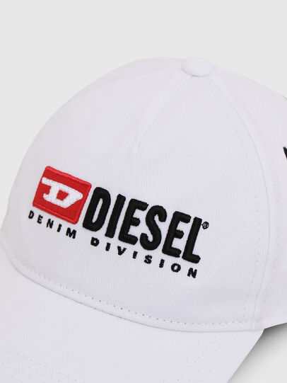 Diesel - FAKERYMB, White - Other Accessories - Image 3