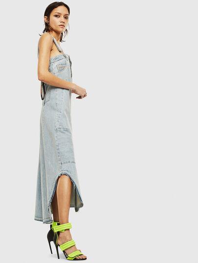 Diesel - DE-FYONA,  - Dresses - Image 7