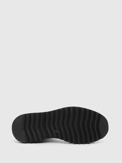 Diesel - H-SHIROKI DMBB, Black - Sneakers - Image 5