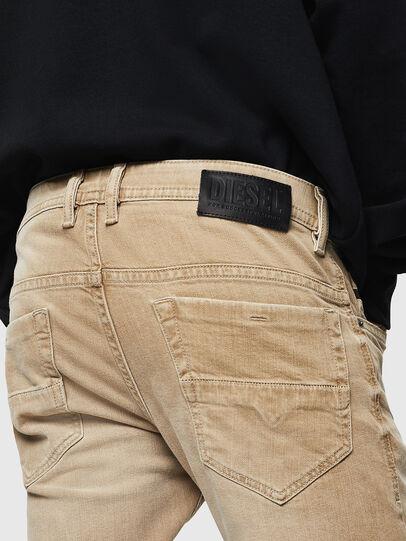 Diesel - Thommer 0890E, Light Brown - Jeans - Image 4