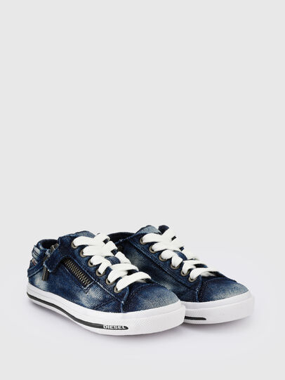 Diesel - SN LOW 25 DENIM EXPO,  - Footwear - Image 2