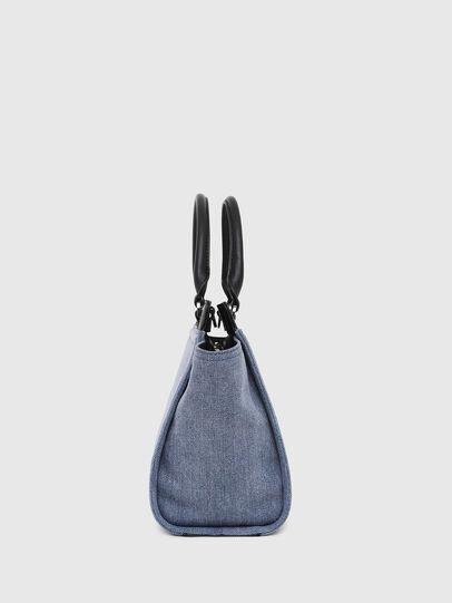 Diesel - BADIA, Blue Jeans - Satchels and Handbags - Image 3