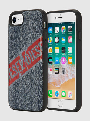 VINTAGE DENIM IPHONE 8/7/6S/6 CASE, Blue Jeans - Cases