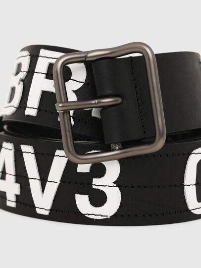 Diesel - B-R4V3,  - Belts - Image 2