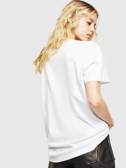 Diesel - T-DARIA-Y,  - T-Shirts - Image 2