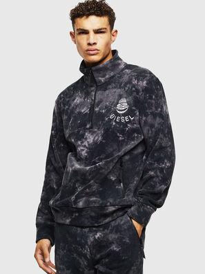 UMLT-TYDEMAX, Black - Sweaters