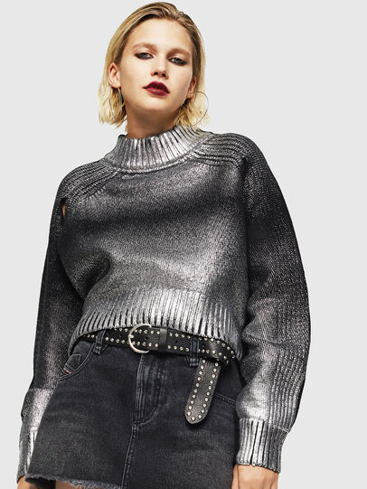 Diesel - M-FOLLY-A,  - Knitwear - Image 1