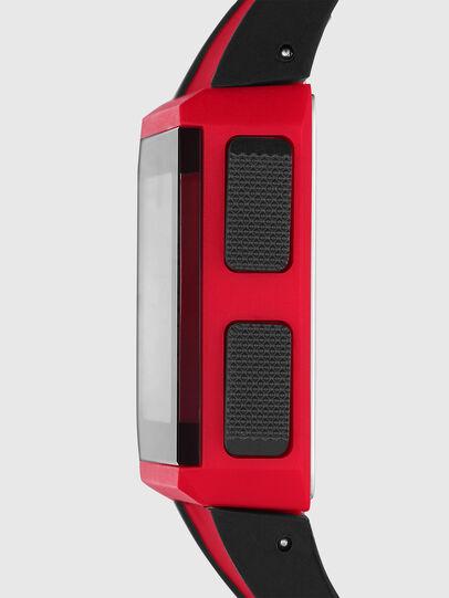 Diesel - DZ1923, Red/Black - Timeframes - Image 2