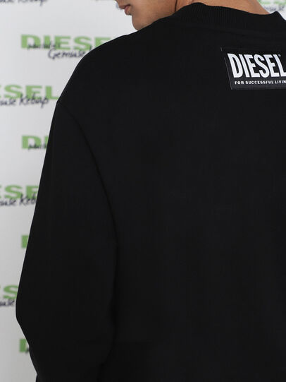 Diesel - MU-FESTA,  - Sweaters - Image 5