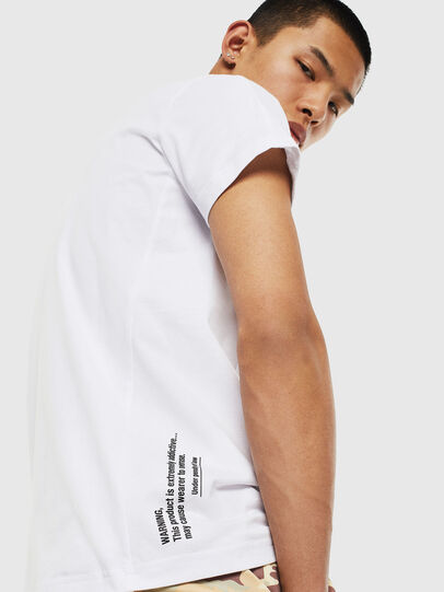 Diesel - T-HOVER,  - T-Shirts - Image 3