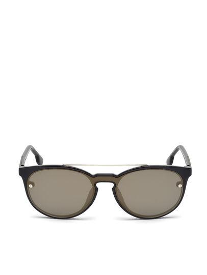 Diesel - DL0216,  - Sunglasses - Image 1
