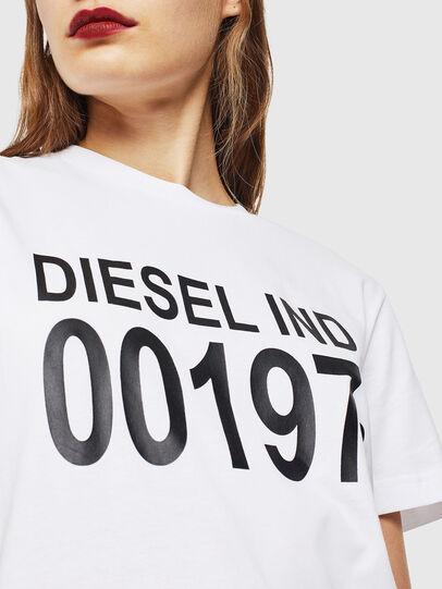 Diesel - T-DIEGO-001978,  - T-Shirts - Image 5