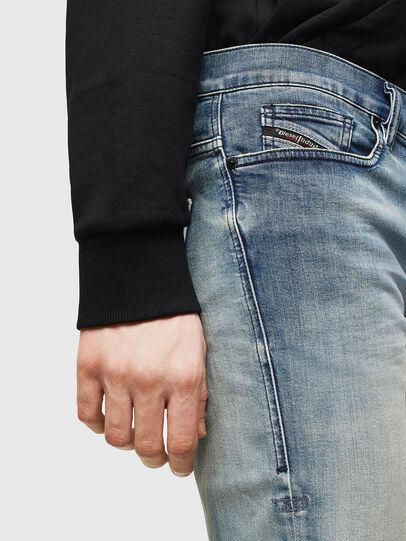 Diesel - D-Amny 069LH, Medium blue - Jeans - Image 3