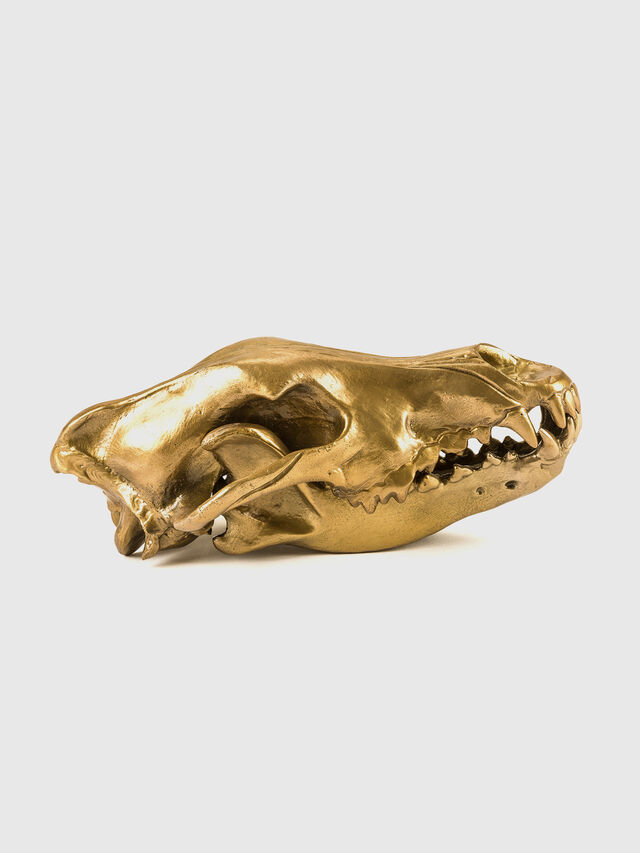 Diesel - 10892 Wunderkammer, Gold - Home Accessories - Image 2